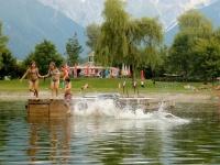 """Ferien am Badesee in Mieming – """"Schöner geht nicht"""""""
