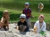 Abenteuerspielplatz Badesee