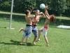 Sportmöglichkeiten am Badesee Mieming