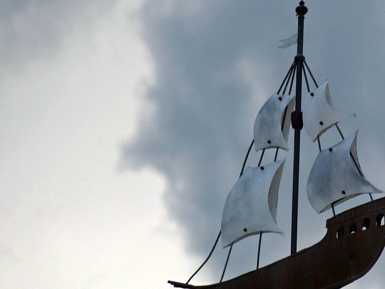 Der Leuchtturm. Foto: #BadeseeMieming