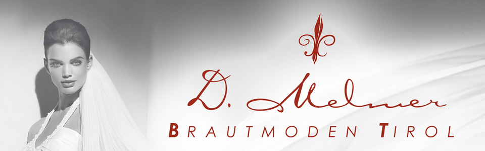 Brautmoden Tirol - Dagmar Melmer