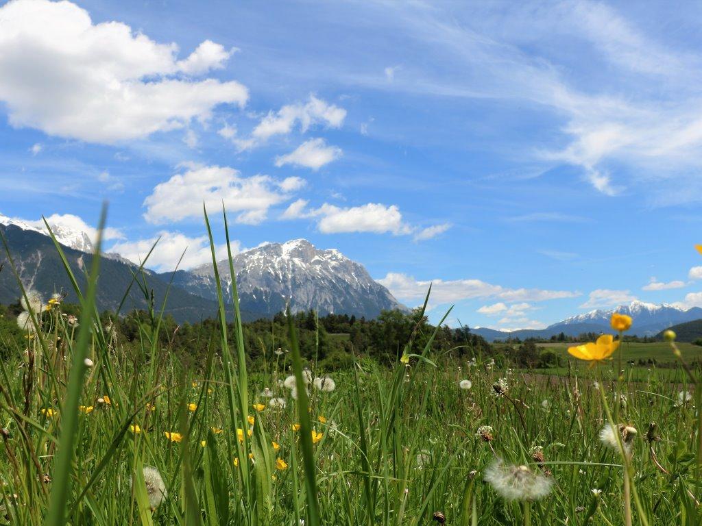 Start in die Sommersaison 2016 - Foto: Knut Kuckel / #tirolbayern